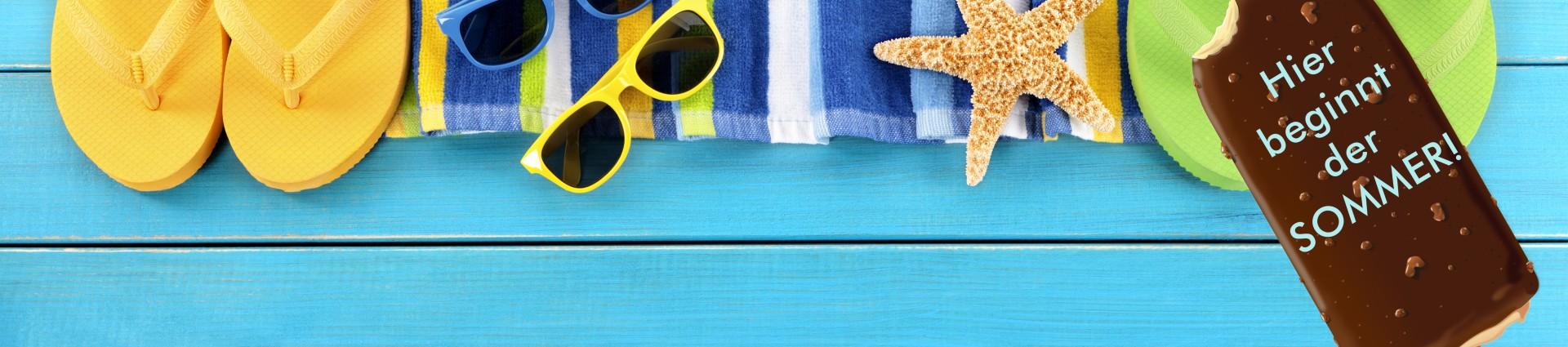 Ferienbetreuung für VS-Kids
