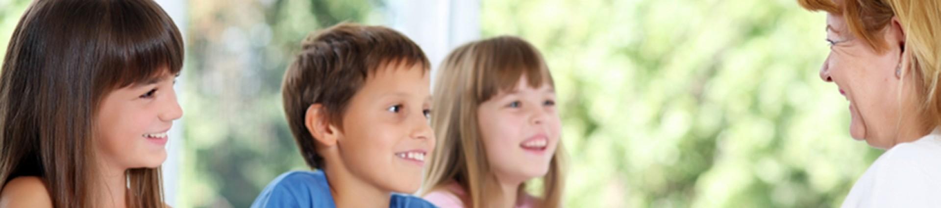 HÜ-Betreuung VS Kids